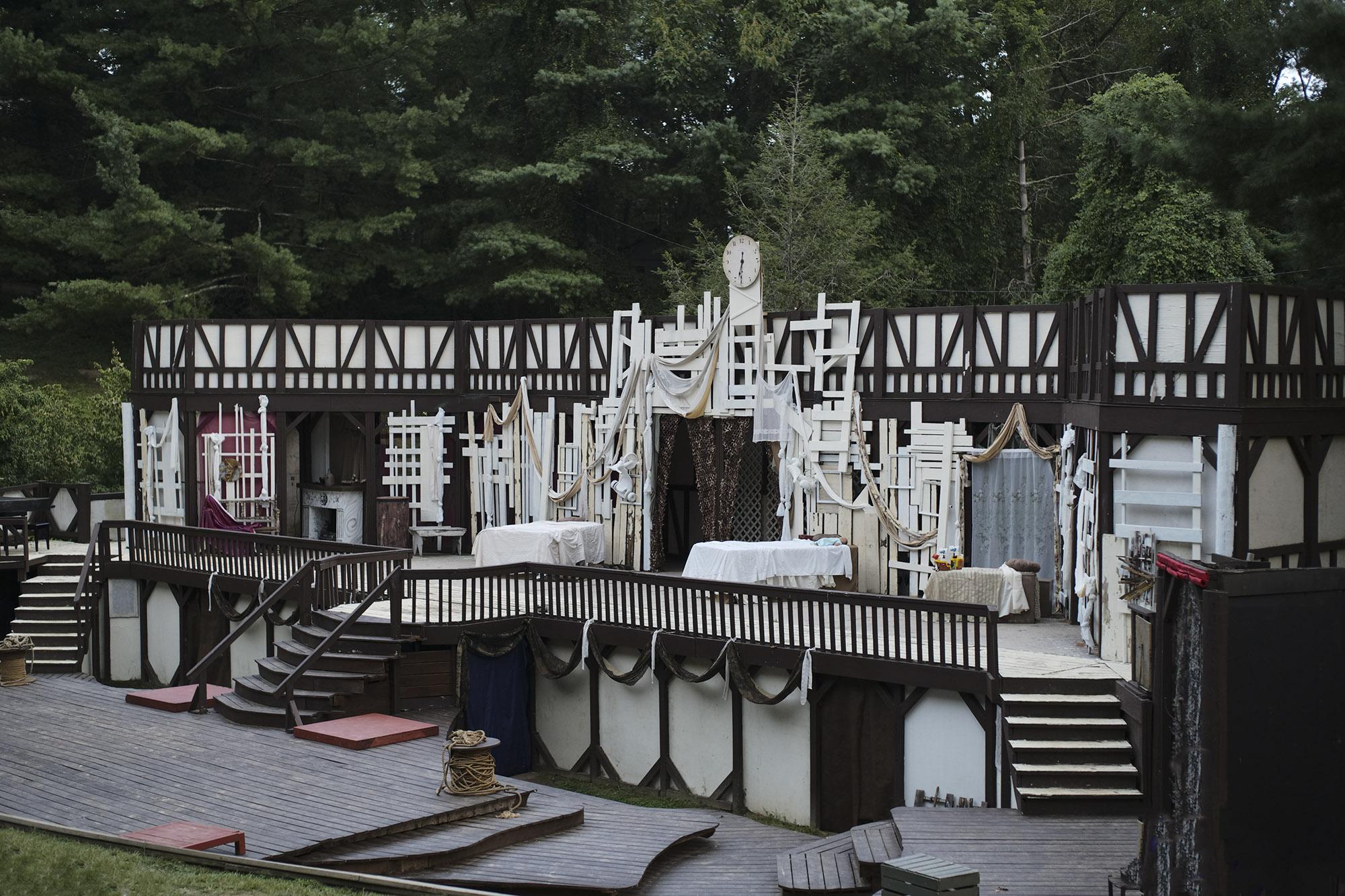 Hazel Robinson Amphitheatre