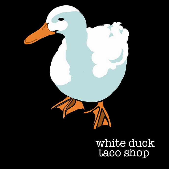Sponsored by White Duck Taco